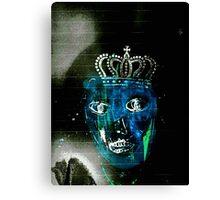 Masquerade Ball Canvas Print