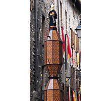 ceri in Gubbio Photographic Print