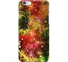 cool colors are awesome iPhone Case/Skin