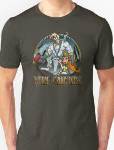 Worm of Grooviness T-Shirt