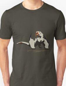 Barioth Minimal Unisex T-Shirt