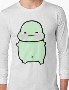 Derpy Jimmy [Large] Long Sleeve T-Shirt