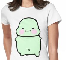 Derpy Jimmy [Large] Womens Fitted T-Shirt