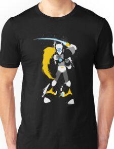Copy Zero splattery design Unisex T-Shirt