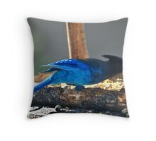 "' Thief "" Throw Pillow"