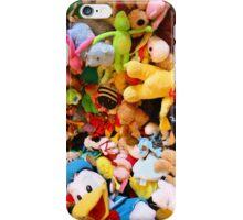 Box Of Fun! iPhone Case/Skin
