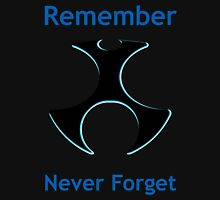 Remember the Great [BLUE] Unisex T-Shirt