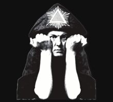 aleister crowley by djhypnotixx