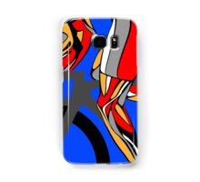 Tour De France Legs Samsung Galaxy Case/Skin