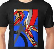 Tour De France Legs Unisex T-Shirt