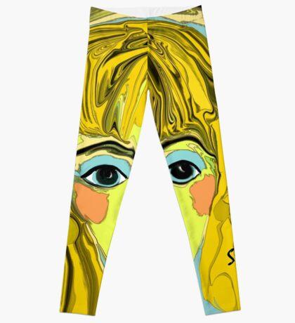 Alice Wonders Leggings