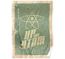 Up And Atom Poster