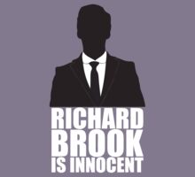 Richard Brook is Innocent Kids Clothes