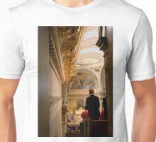 Choir View Unisex T-Shirt