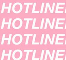 Hotline Bling Sticker