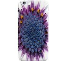 Stunning African Daisy Tropical Flower Macro iPhone Case/Skin