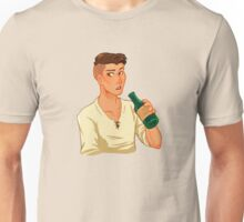 Krem from Dragon Age Inquisition  Unisex T-Shirt