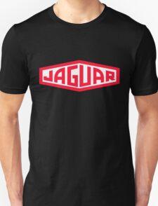 Vintage Jaguar Racing T-Shirt