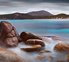 Hellfire Bay | Esperance | WA by Ben Messina