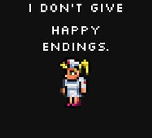 Nurse- Happy Endings T-Shirt
