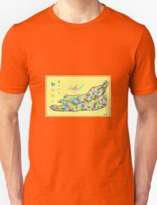 American Sign Language BABY Unisex T-Shirt