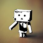 Danbo- Is this real coz i feel fake by Lewis Ross