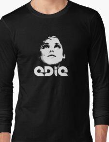 EDIE (Large) Long Sleeve T-Shirt