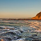 Berarra.... South Coast, NSW, Australia by JennyMac
