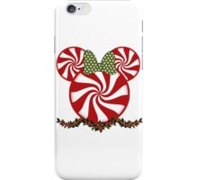 Have a Very Minnie Christmas iPhone Case/Skin