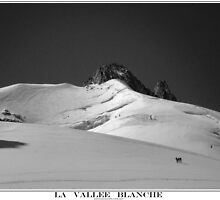 la vallee blanche by kippis