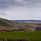 Great Ridge by Dan Milton