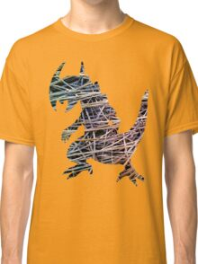 Haxorus used guillotine Classic T-Shirt