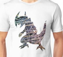 Haxorus used guillotine Unisex T-Shirt
