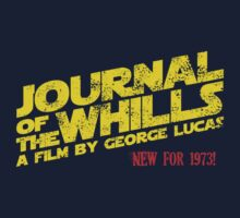 JOURNAL OF THE WHILLS 1973 by ideedido