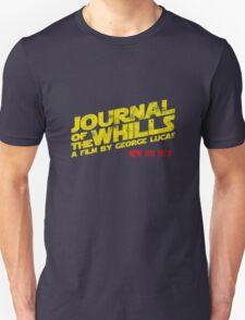 JOURNAL OF THE WHILLS 1973 T-Shirt