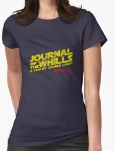 JOURNAL OF THE WHILLS 1973 Womens T-Shirt