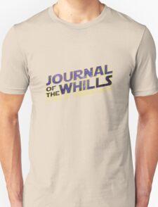 JOURNAL of the WHILLS (stars) T-Shirt
