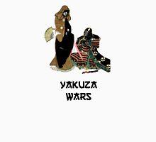 Yakuza Wars Unisex T-Shirt