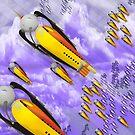 space ship invasion by dennis william gaylor