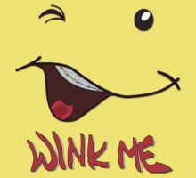 Wink Me ~ 02 Kids Clothes