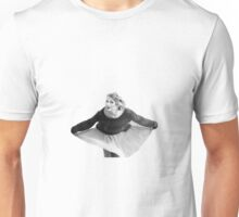 Bowing Taylor Swift Unisex T-Shirt