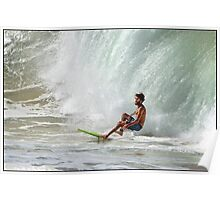 Surfing 26 Poster