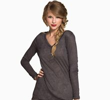 Taylor Swift in You Unisex T-Shirt