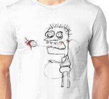 Yo-yo Unisex T-Shirt