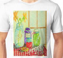 Kitchen Light Dancing Unisex T-Shirt