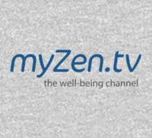myZen.tv - The well-being channel One Piece - Long Sleeve