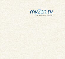 myZen.tv - The well-being channel Hoodie