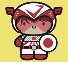 Chibi-Fi Nihon Sencho Kids Clothes