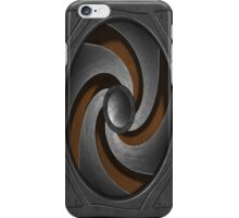 Strong Steel  .. iphone case iPhone Case/Skin