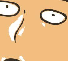 One Punch Man :Saitama Sticker